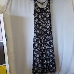 American Living Dresses - NWT AMERICAN LIVING MAXI DRESS SIZE LARGE
